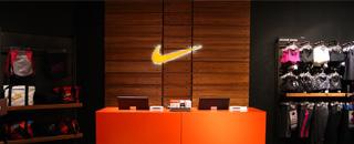 Nike Store photo